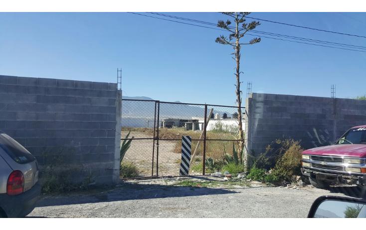 Foto de terreno industrial en venta en  , oscar flores tapia, saltillo, coahuila de zaragoza, 1693964 No. 03