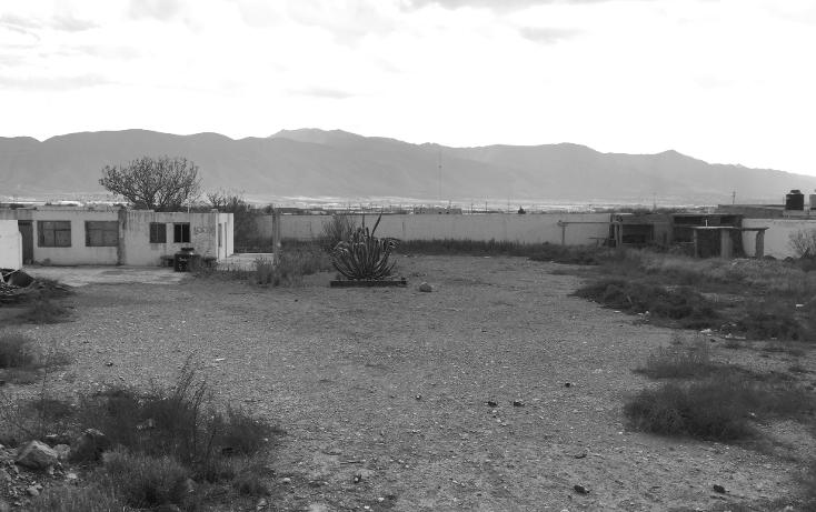 Foto de terreno industrial en venta en  , oscar flores tapia, saltillo, coahuila de zaragoza, 1693964 No. 05