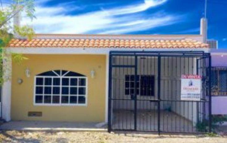 Foto de casa en venta en oscar valdez 13, dorados de villa, mazatlán, sinaloa, 1764688 no 01