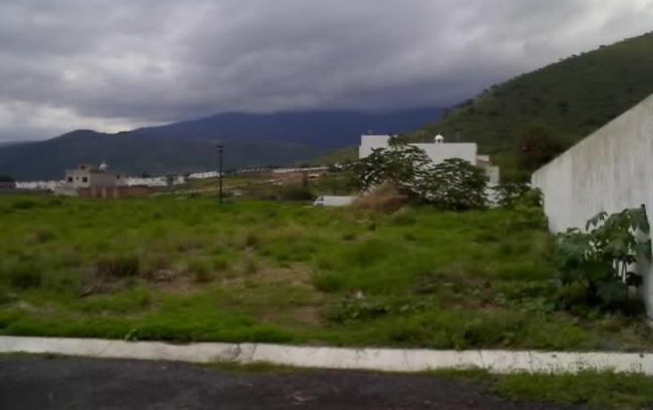 Foto de terreno habitacional en venta en oswaldo sanchez , campo sur, tlajomulco de zúñiga, jalisco, 969587 No. 01