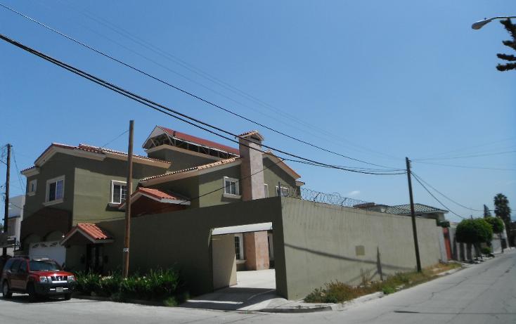 Foto de casa en venta en  , otay constituyentes, tijuana, baja california, 1812550 No. 01