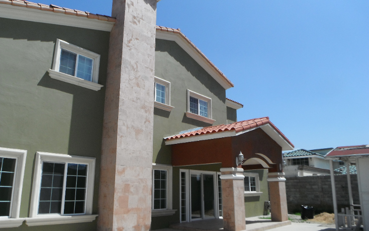 Foto de casa en venta en  , otay constituyentes, tijuana, baja california, 1812550 No. 02