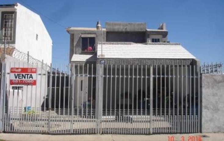 Foto de casa en venta en  , otay galerías, tijuana, baja california, 630783 No. 01