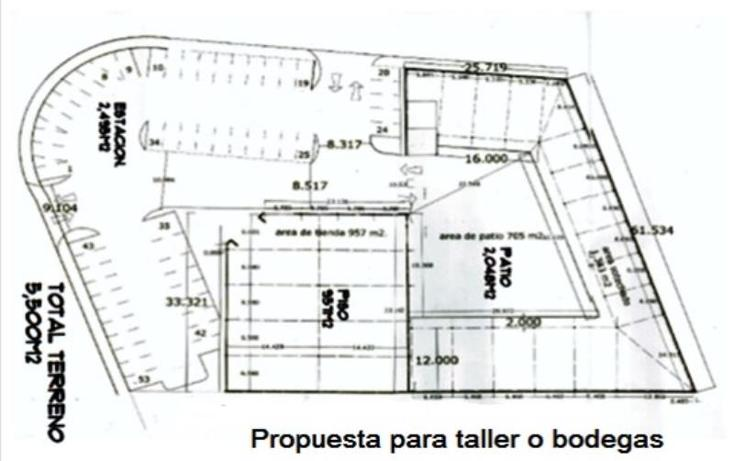 Foto de bodega en renta en  , otay insurgentes, tijuana, baja california, 1583828 No. 03