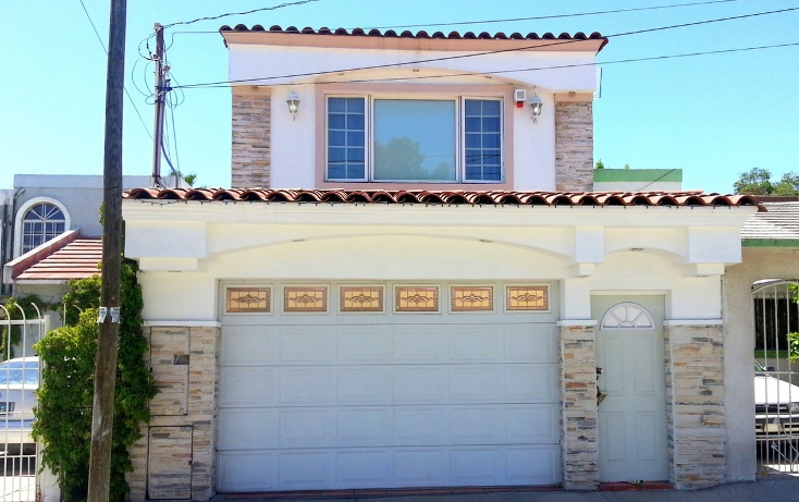 Foto de casa en venta en  , otay universidad, tijuana, baja california, 1956083 No. 01