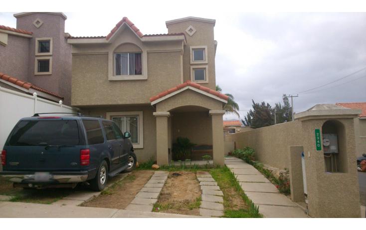 Foto de casa en venta en  , otay vista, tijuana, baja california, 930227 No. 02