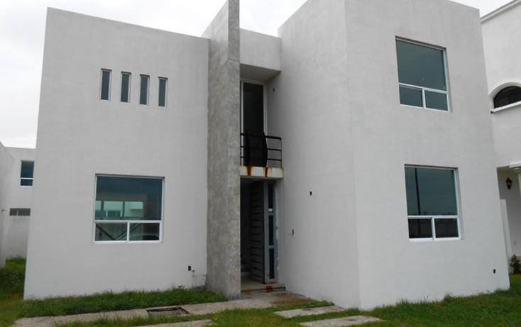 Foto de casa en renta en  , oteros, salamanca, guanajuato, 1262829 No. 01