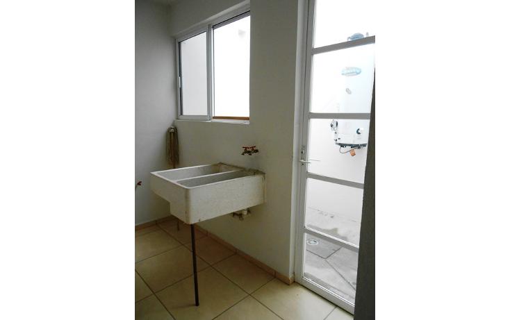 Foto de casa en renta en  , oteros, salamanca, guanajuato, 1296803 No. 24