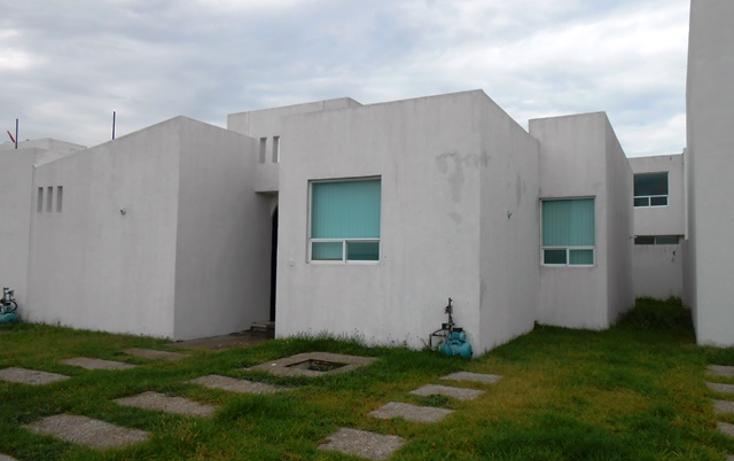 Foto de casa en renta en  , oteros, salamanca, guanajuato, 1296869 No. 01