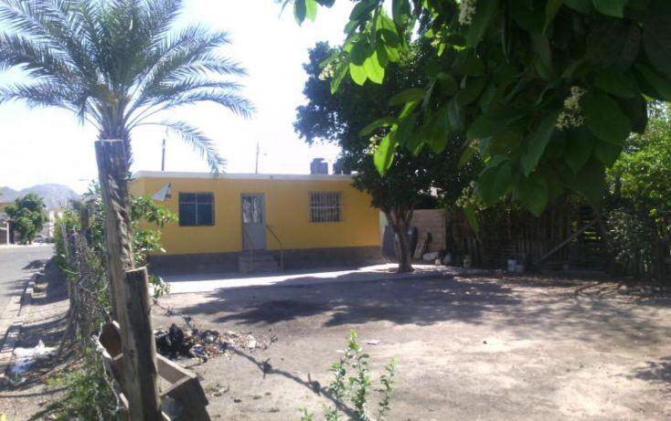 Foto de casa en venta en otilio montaño 46, palo verde, hermosillo, sonora, 1724070 no 10