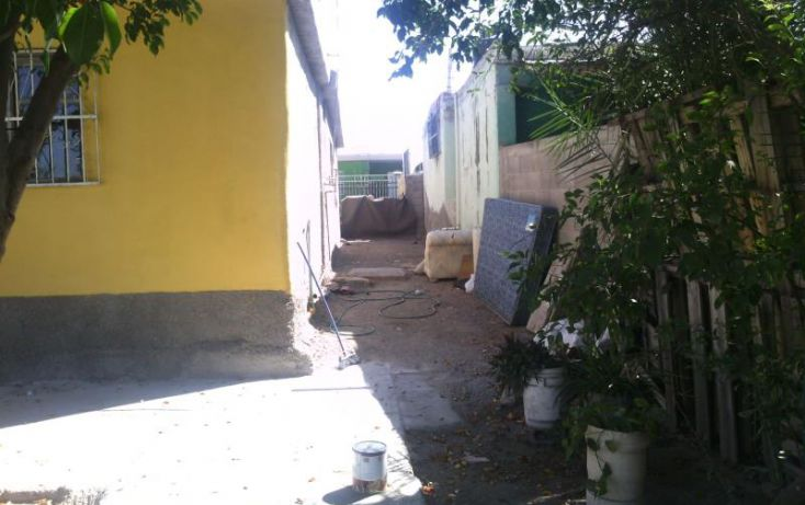 Foto de casa en venta en otilio montaño 46, palo verde, hermosillo, sonora, 1724070 no 11