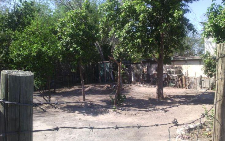 Foto de casa en venta en otilio montaño 46, palo verde, hermosillo, sonora, 1724070 no 12