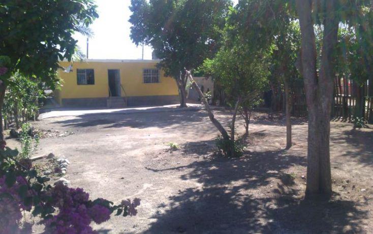 Foto de casa en venta en otilio montaño 46, palo verde, hermosillo, sonora, 1724070 no 15