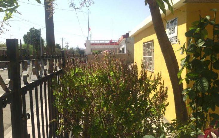Foto de casa en venta en otilio montaño 46, palo verde, hermosillo, sonora, 1724070 no 16