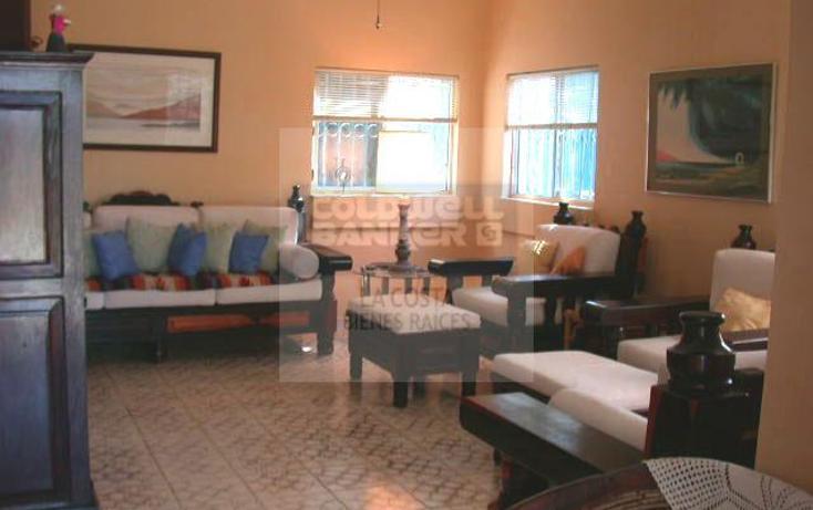 Foto de casa en venta en  7, punta de mita, bahía de banderas, nayarit, 929383 No. 04