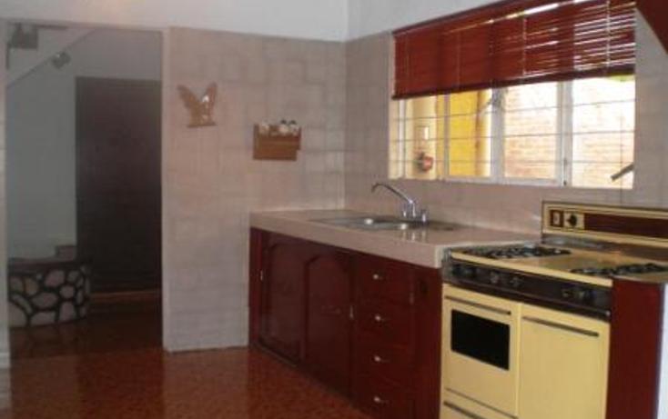 Foto de casa en venta en  , otilio monta?o, cuautla, morelos, 1079159 No. 02