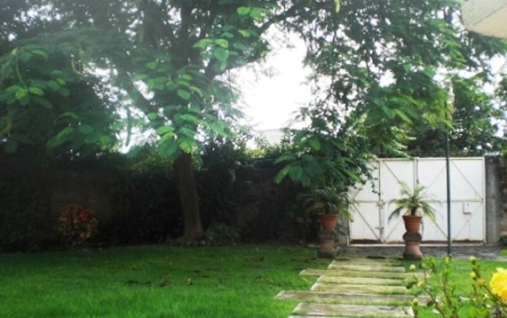 Foto de casa en venta en  , otilio montaño, cuautla, morelos, 1079159 No. 14
