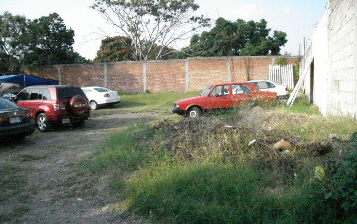 Foto de terreno comercial en venta en, otilio montaño, cuautla, morelos, 1080371 no 02
