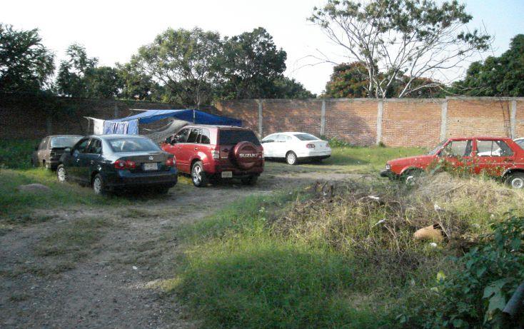 Foto de terreno comercial en venta en, otilio montaño, cuautla, morelos, 1080371 no 03