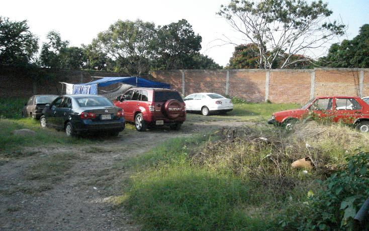 Foto de terreno comercial en venta en  , otilio monta?o, cuautla, morelos, 1080371 No. 03