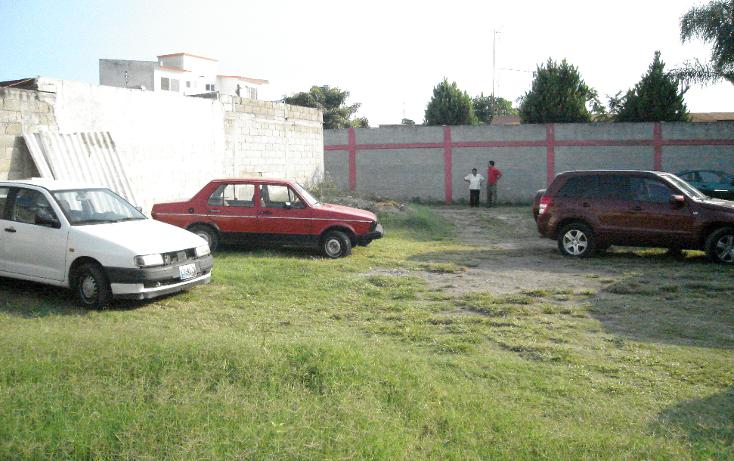 Foto de terreno comercial en venta en  , otilio monta?o, cuautla, morelos, 1080371 No. 05