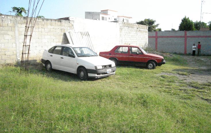 Foto de terreno comercial en venta en  , otilio monta?o, cuautla, morelos, 1080371 No. 06
