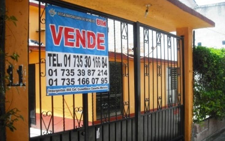 Foto de casa en venta en  , otilio monta?o, cuautla, morelos, 1080381 No. 19