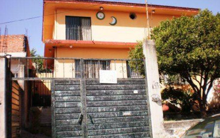 Foto de casa en venta en, otilio montaño, cuautla, morelos, 1080611 no 03