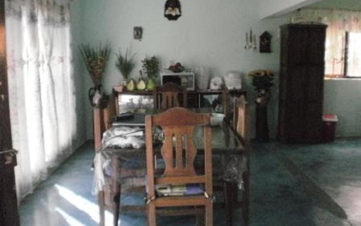 Foto de casa en venta en  , otilio monta?o, cuautla, morelos, 1080611 No. 05