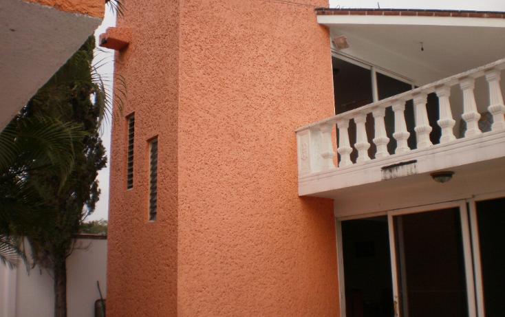 Foto de casa en venta en  , otilio monta?o, cuautla, morelos, 1080653 No. 01