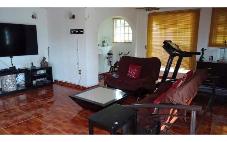 Foto de casa en renta en  , otilio montaño, cuautla, morelos, 1085789 No. 02