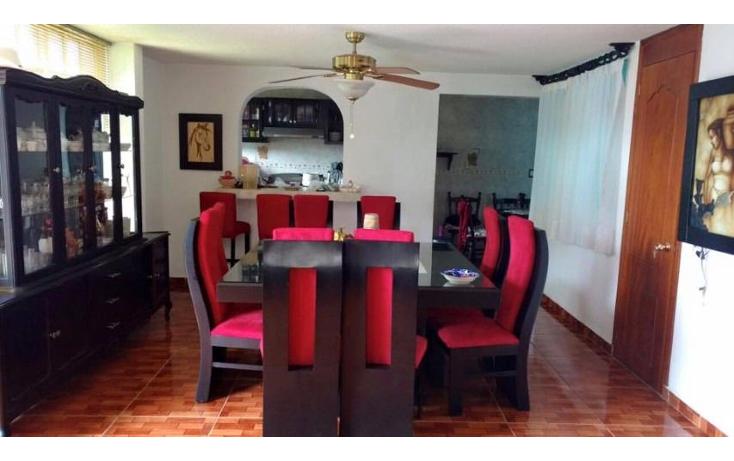 Foto de casa en renta en  , otilio montaño, cuautla, morelos, 1085789 No. 04