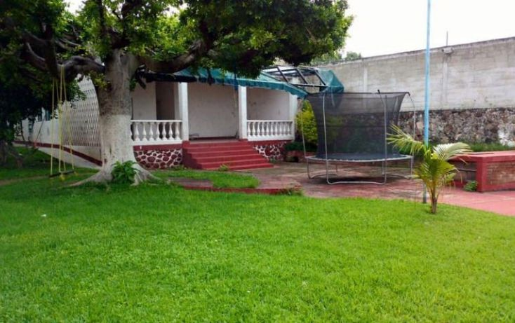Foto de casa en renta en, otilio montaño, cuautla, morelos, 1085789 no 05