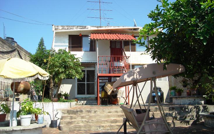 Foto de casa en venta en  , otilio monta?o, cuautla, morelos, 1091921 No. 02