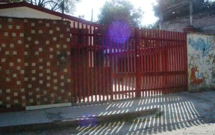 Foto de casa en renta en  , otilio monta?o, cuautla, morelos, 1096501 No. 01