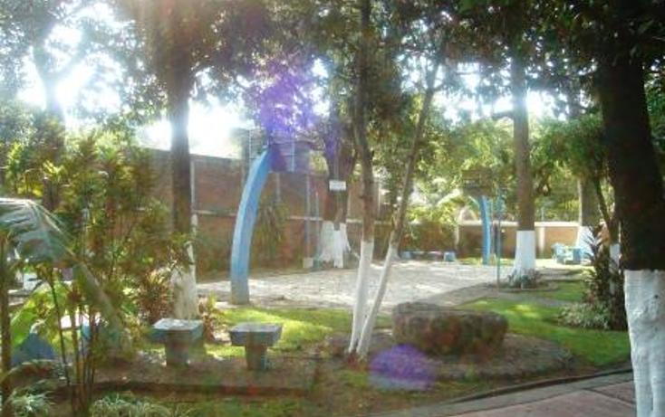 Foto de casa en renta en  , otilio monta?o, cuautla, morelos, 1096501 No. 03