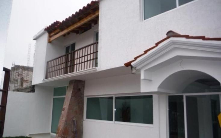 Foto de casa en venta en  , otilio monta?o, cuautla, morelos, 1381423 No. 01
