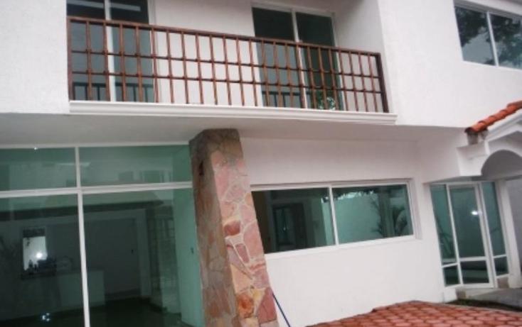 Foto de casa en venta en  , otilio monta?o, cuautla, morelos, 1381423 No. 02
