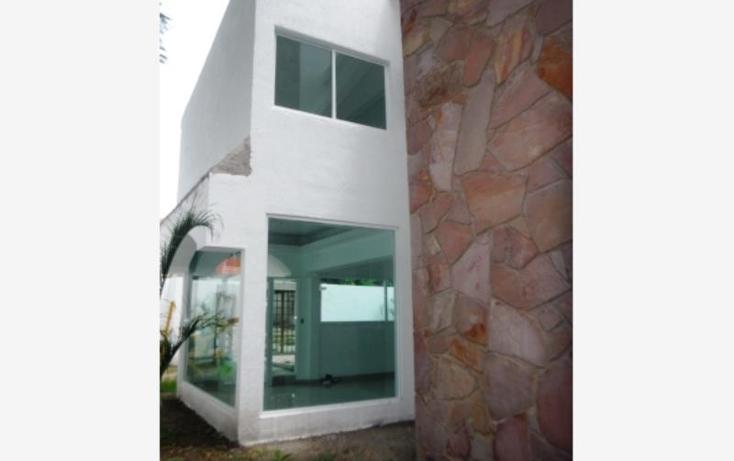 Foto de casa en venta en  , otilio monta?o, cuautla, morelos, 1381423 No. 09