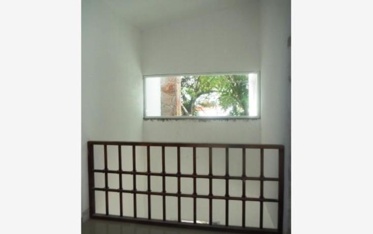 Foto de casa en venta en  , otilio monta?o, cuautla, morelos, 1381423 No. 16