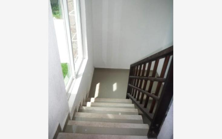 Foto de casa en venta en  , otilio monta?o, cuautla, morelos, 1381423 No. 17