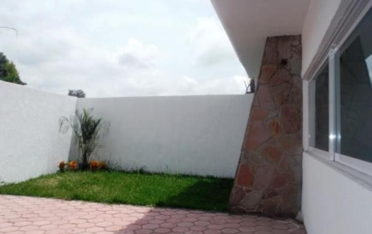 Foto de casa en venta en  , otilio monta?o, cuautla, morelos, 1381423 No. 18
