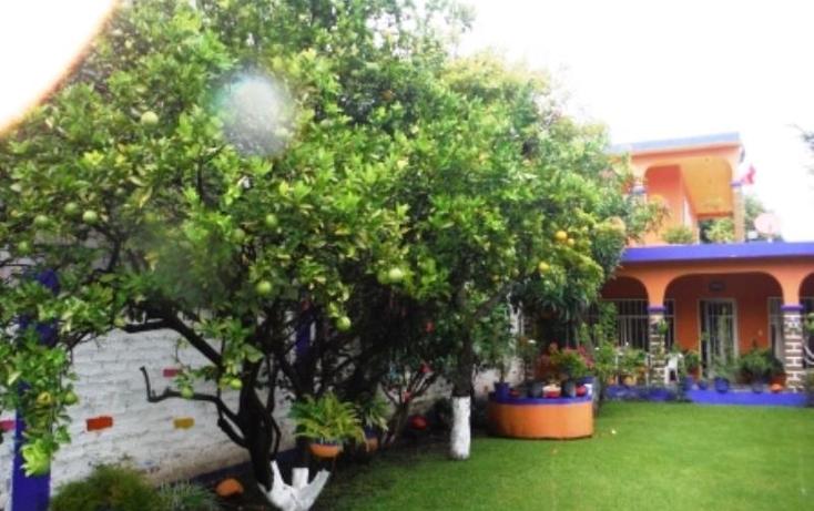Foto de casa en venta en  , otilio monta?o, cuautla, morelos, 1381475 No. 01