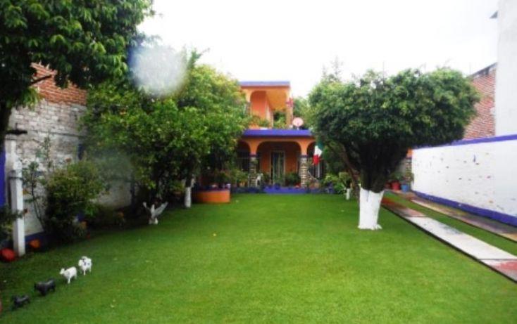 Foto de casa en venta en, otilio montaño, cuautla, morelos, 1381475 no 02