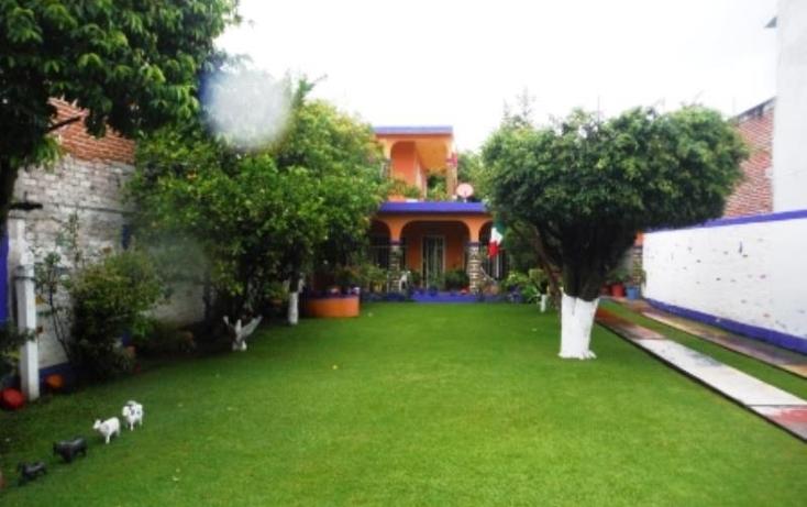 Foto de casa en venta en  , otilio monta?o, cuautla, morelos, 1381475 No. 02