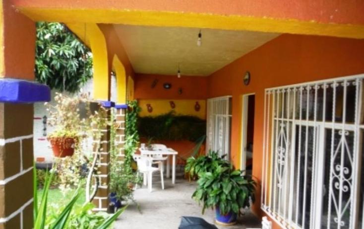 Foto de casa en venta en  , otilio monta?o, cuautla, morelos, 1381475 No. 03