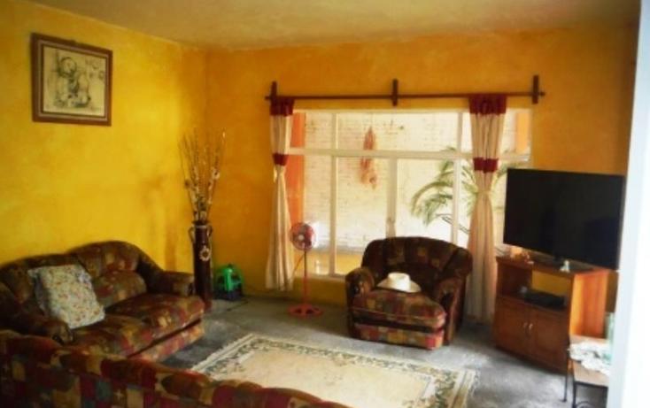 Foto de casa en venta en  , otilio monta?o, cuautla, morelos, 1381475 No. 05