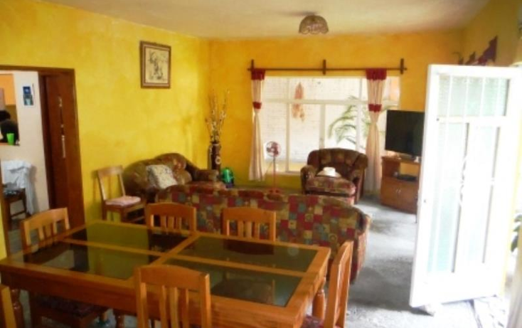 Foto de casa en venta en  , otilio monta?o, cuautla, morelos, 1381475 No. 06