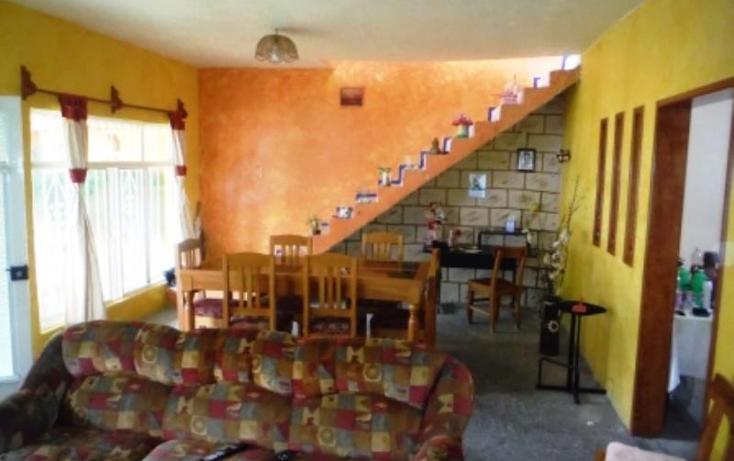 Foto de casa en venta en  , otilio monta?o, cuautla, morelos, 1381475 No. 07