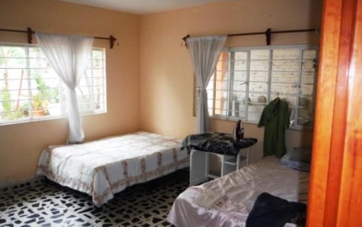 Foto de casa en venta en  , otilio monta?o, cuautla, morelos, 1381475 No. 08